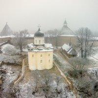 ...крепость :: Сергей Долженко