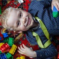 День рождения 4 года :: Finist_4 Ivanov