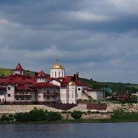 Свято-Богородичный Казанский мужской монастырь :: Ирина ***