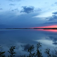 Захід сонця :: ira ........