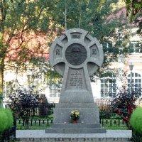 Памятник Торжеству православия :: Владимир Гилясев
