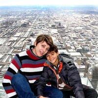Над Чикаго :: Viacheslav