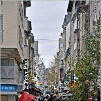 Люксембург :: Aquarius - Сергей