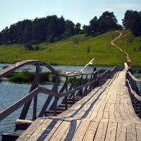Мост :: Нина