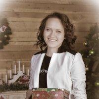 новогоднее настроение :: Наталья Василькова