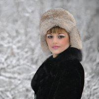 зима :: Яна Мартыянова