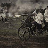 ..........Обнаженные нервы земли....(1918 год) :: Виктор Перякин