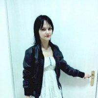 яяя :: Aliona Vinnichenko Vinnichenko