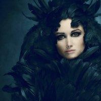 BLACK CROWN :: Алексей Шишкин