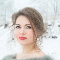 зима :: юлия мушинская