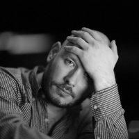 наверно, моя лучшая портретная работа на сегодня :: Александр Комов