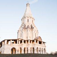 Архитектура :: Анастасия Крупкина