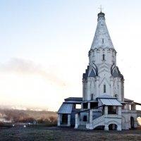 Памятник архитектуры :: Анастасия Крупкина