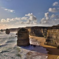 Дмитрий Горлов - 12 Apostles, Great Ocean Road, Australia