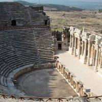 Владимир Косарев - Амфитеатр в Иераполисе