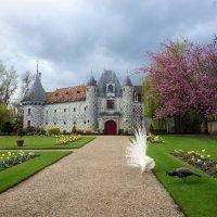 Замок (Франция) :: Irina Shtukmaster