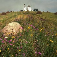 Сельский вид :: Валерий Талашов