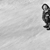 Зимние забавы :: Евгений Жиляев