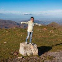 Пиренеи :: Владимир Бадюля