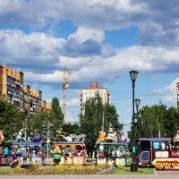 Курск :: Аркадий Чурилов