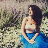 Sicilia :: Марта Май