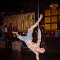 Танцы на пилоне-4 :: Артур Макаров