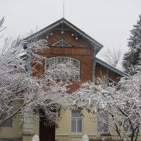 Снежный дом)))) :: Oksana KU
