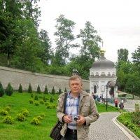 Киев. Лавра. :: Владимир Сквирский