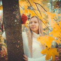 Здравствуй, лес, дремучий лес, полный сказок и чудес! :: Галина Мещерякова