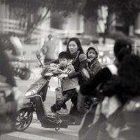 Шанхайцы :: Андрей Фиронов