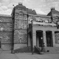 Театр :: Алексей Владимиров