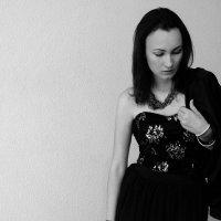 TEST1 :: Алина Анохина