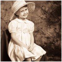 Портрет девочки :: Сергей Соколов
