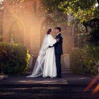Свадьба Екатерины и Алексея :: Нина Трушкова