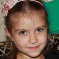Принцесса! :: Анна Борисенко