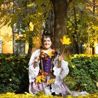 Королева Фей :: Ekat Grigoryeva
