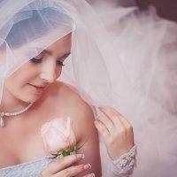 Анастасия. Секрет невесты :: Елена Оберник