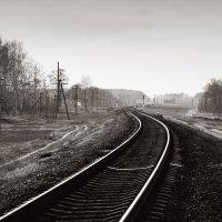 S-образная магистраль. :: Андрий Майковский