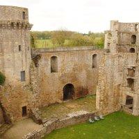 Замок Унодэ во Франции :: Елена Мартынова