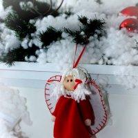 Скоро Новый год,эх) :: Katerina Lesina