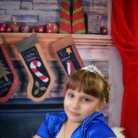 Лиза :: Евгения Чернова