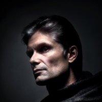Человек из стали... :: Андрей Войцехов
