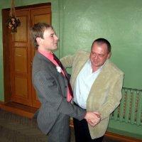 Танцы,танцы...(из архивов) :: Сергей F