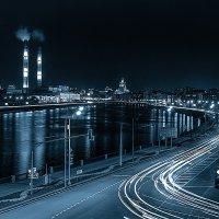 Ночной город :: Petr