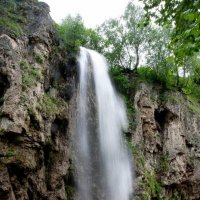 Медовый водопад :: Alexander Varykhanov