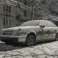 замело :: Василий Либко