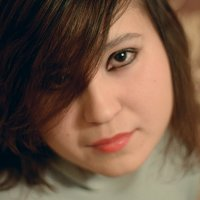 Портрет девушки :: DaRiA V