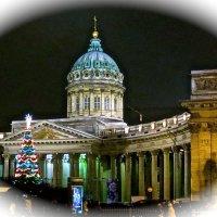 Казанский Собор :: Елена