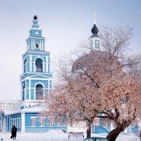 Марфо-Мариинский монастырь. :: Ksenia Sun