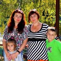 Наш смысл жизни! :: Анна Борисенко